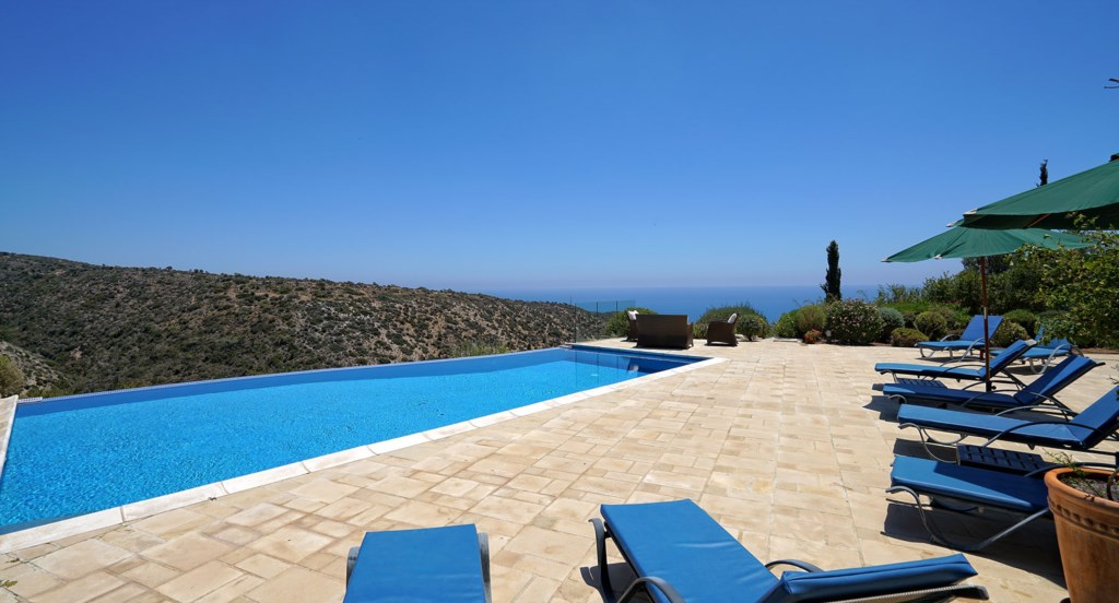 Villa 247 - Set in a stunning, peaceful location. Aphrodite Hills Resort, Cyprus.