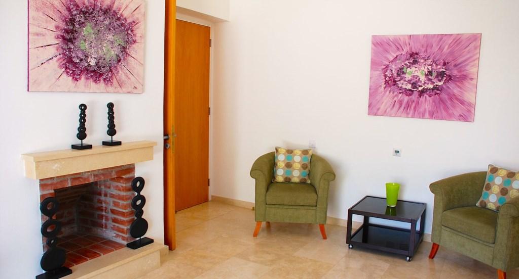 Villa 252 - Luxury Villa, Aphrodite Hills, Cyprus