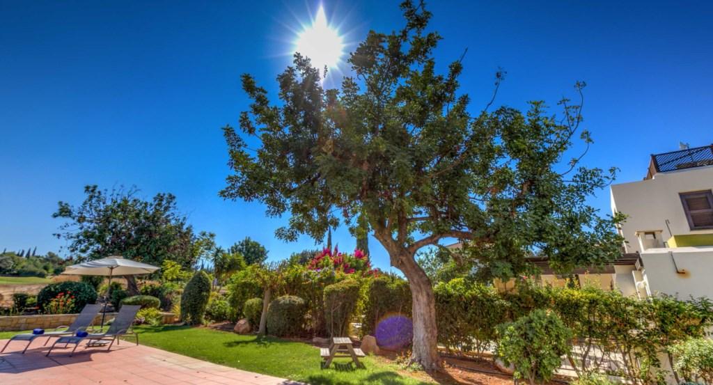 Luxury Holiday villa, Aphrodite Hills Resort, Cyprus