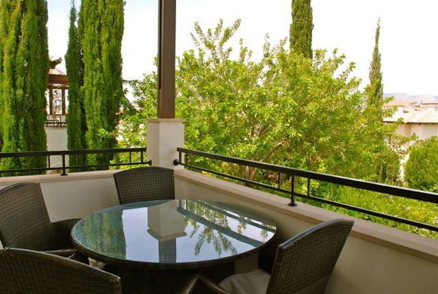 Apartment Helia - boasting 3 terraces overlooking the pool
