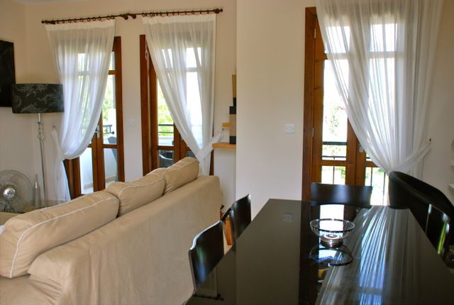 Apartment Helia - plenty of dining space