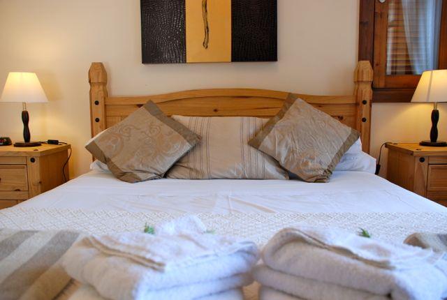 Apartment Helia - Beautiful Master Bedroom with en suite