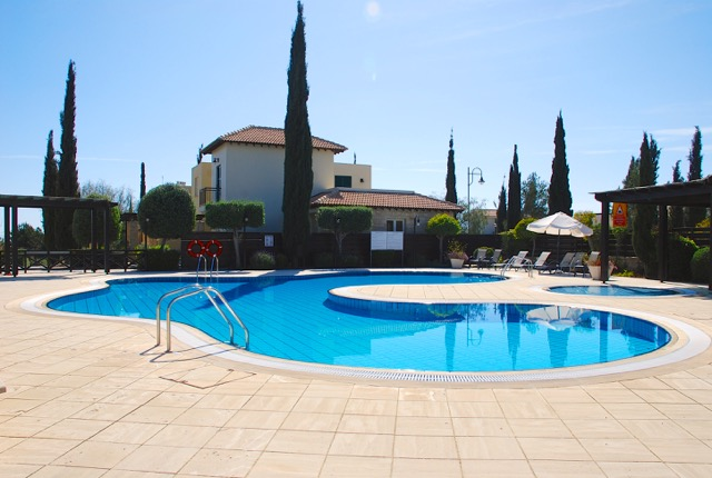 Adonis Village Communal Pool