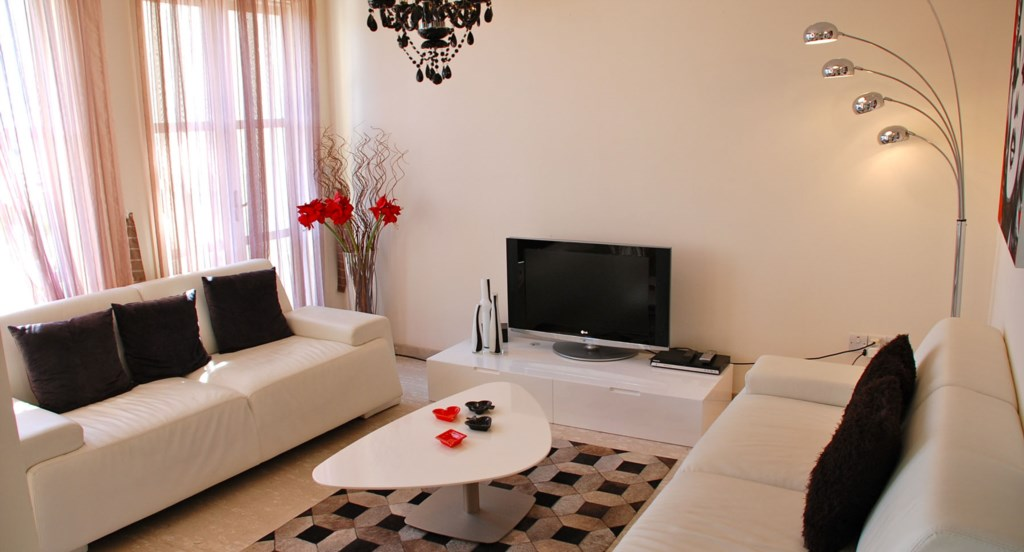 Junior Villa Viklari - Beautifully furnished interior