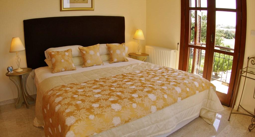 Villa 30 Lysos Lovely master bedroom.jpg