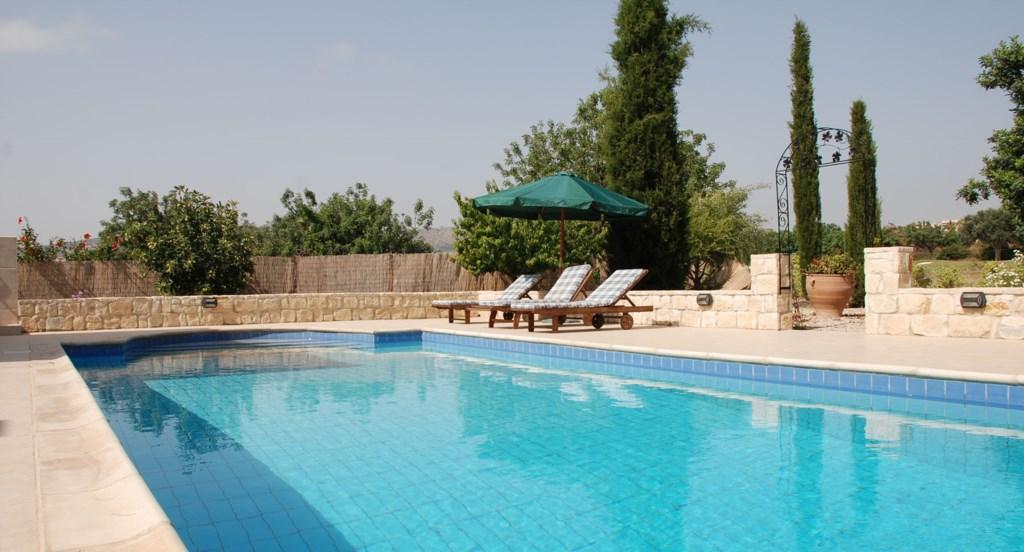 Villa 30 Lysos Villa with luxury and beauty(23).jpg