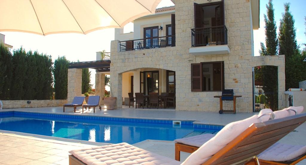 Villa 30 Lysos Villa with luxury and beauty(24).jpg
