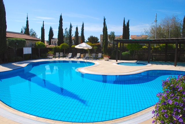 Pretty Adonis Village Communal Pool