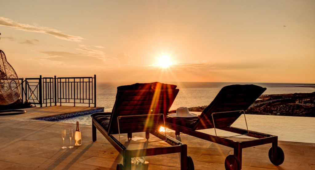 Villa Persephone TV04 - stunning 5 bedroom villa with panoramic sea views, Aphrodite Hills Resort, C