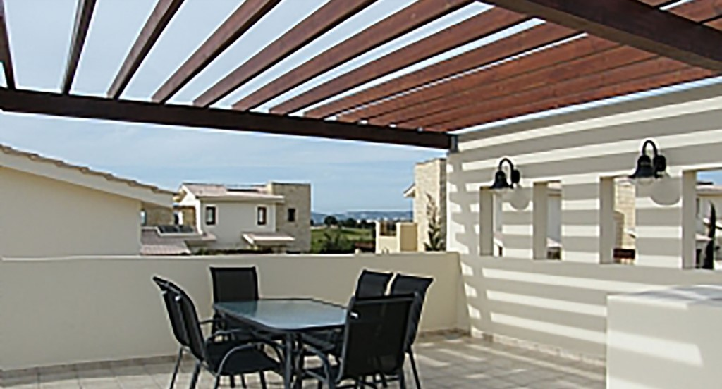 Aphrodite Hills Cyprus Luxury Holiday Apartments Rental Apartments Pool View Golf