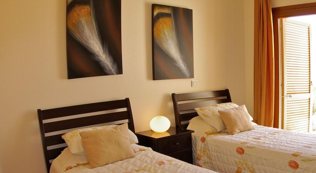 Cyprus Holiday Aphrodite Hills Luxury Villa Rental Villa Pool View Golf
