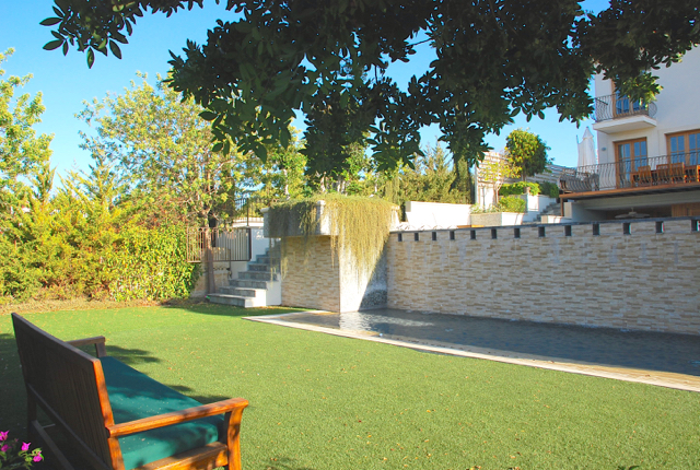 Villa 305 - Paradise from home. Aphrodite Hills Resort, Cyprus.