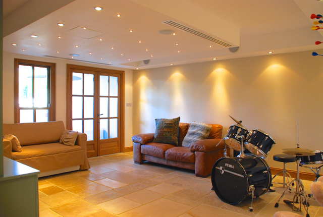 Villa 305 - Another great room to enjoy. Aphrodite Hills Resort, Cyprus.