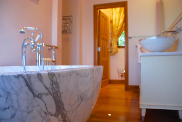 Villa 305 - No expense spared. Aphrodite Hills Resort, Cyprus.