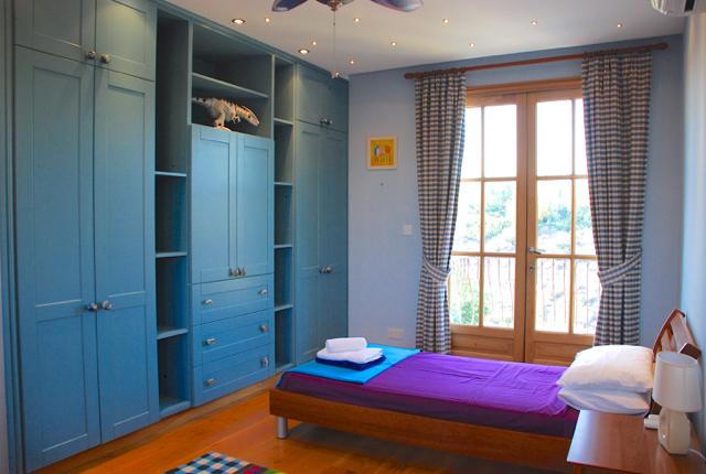 Villa 305 - Spacious single room on first floor. Aphrodite Hills Resort, Cyprus.