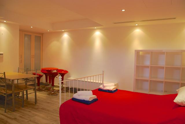 Villa 305 - Annexe double room, private space. Aphrodite Hills Resort, Cyprus.