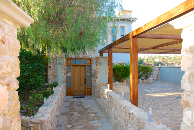 Villa 305 - Welcome to the height of opulence on Aphrodite Hills Resort, Cyprus.