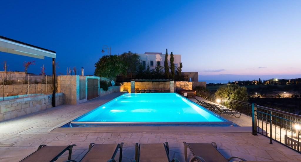 Villa Anthos - Sheer luxury at it's very best