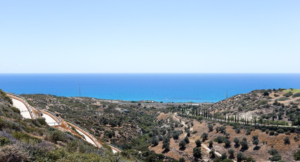 Villa Anthos - Amazing views