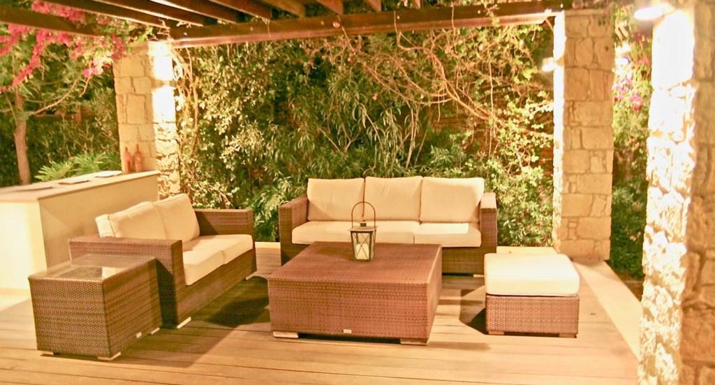 230 - Aphrodite Hills Luxury Holiday Villa