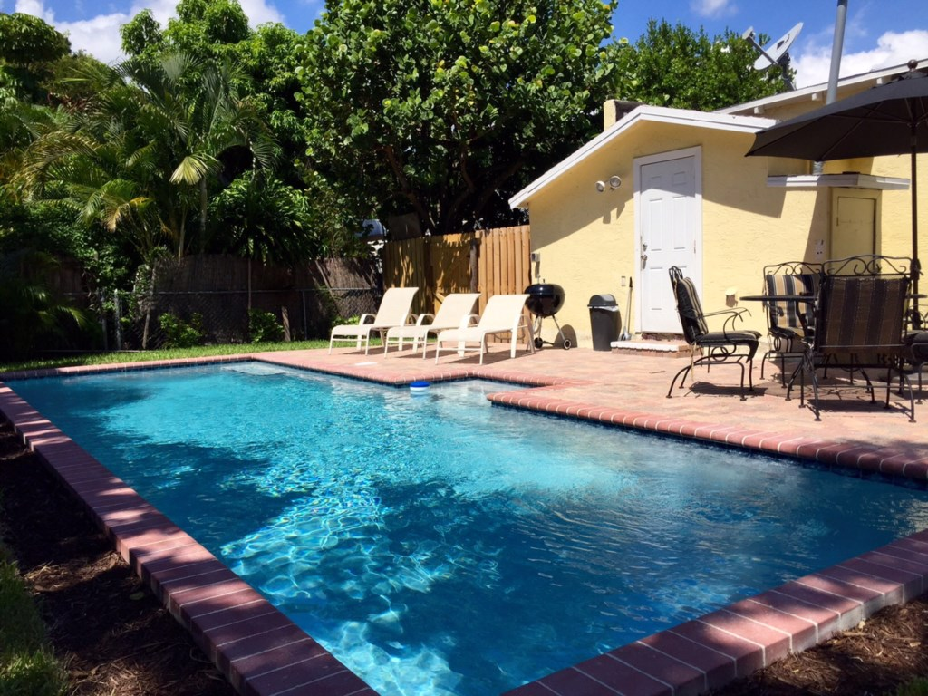 Casa del Sol | 2bd/1ba Cottage | Private Pool