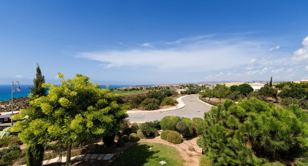 Villa 350 - Amazing views. Luxury Villas at Aphrodite Hills