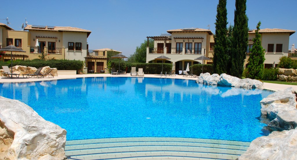 Aphrodite Hills Cyprus Luxury Holiday Apartment Rental Villas Pool View Golf (2).jpg