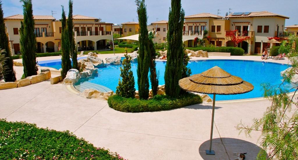 Aphrodite Hills Cyprus Luxury Holiday Apartment Rental Villas Pool View Golf (7).jpg