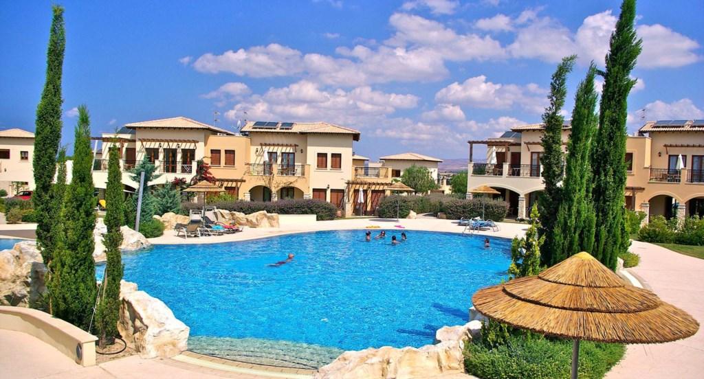 Aphrodite Hills Cyprus Luxury Holiday Apartment Rental Villas Pool View Golf.jpg