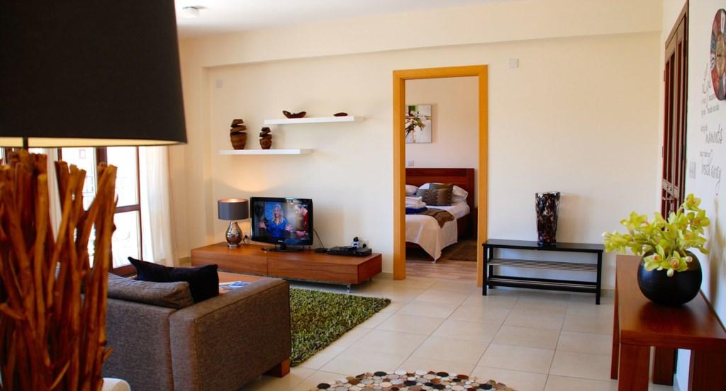 Luxury Holiday Apartment Rental Villas Aphrodite Hills Cyprus Pool View Golf (16).jpg