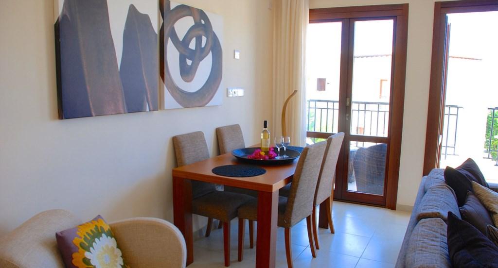Luxury Holiday Apartment Rental Villas Aphrodite Hills Cyprus Pool View Golf (17).jpg