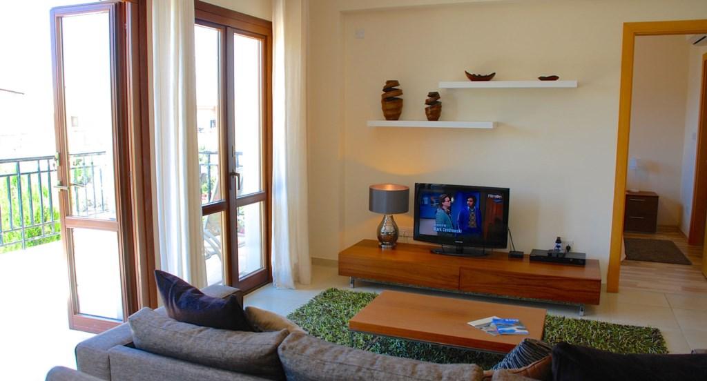 Luxury Holiday Apartment Rental Villas Aphrodite Hills Cyprus Pool View Golf (18).jpg