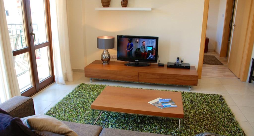 Luxury Holiday Apartment Rental Villas Aphrodite Hills Cyprus Pool View Golf (19).jpg