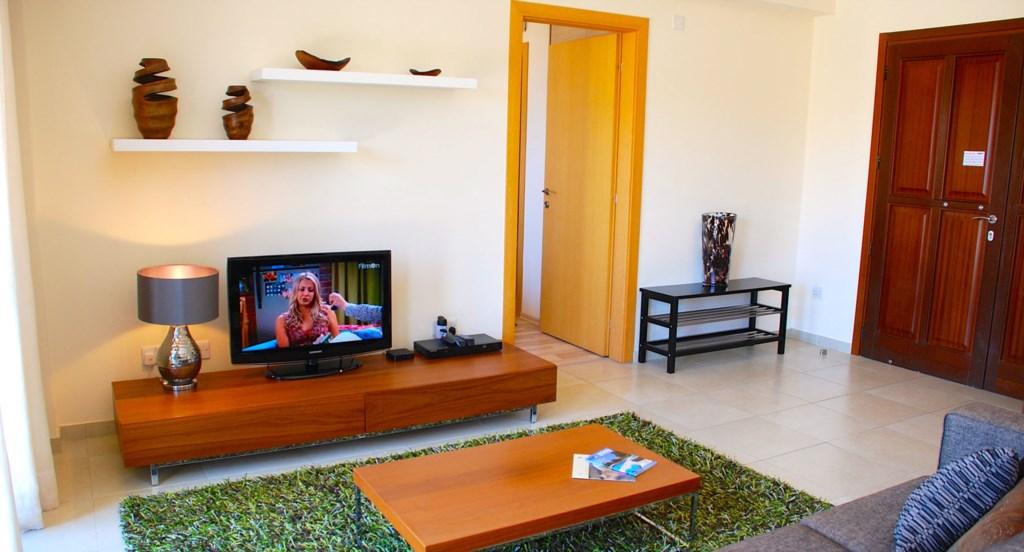 Luxury Holiday Apartment Rental Villas Aphrodite Hills Cyprus Pool View Golf (23).jpg