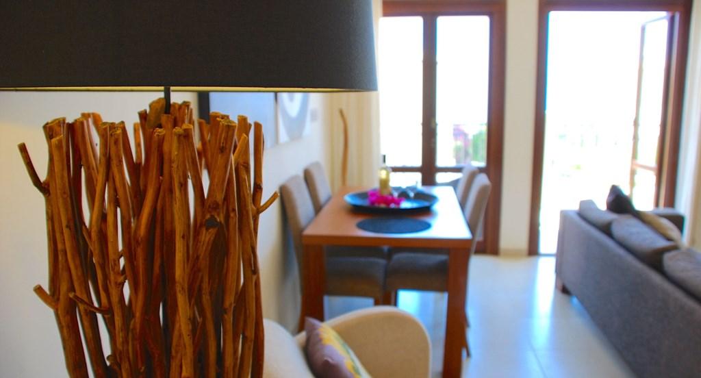 Luxury Holiday Apartment Rental Villas Aphrodite Hills Cyprus Pool View Golf (26).jpg