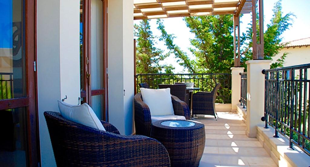 Luxury Holiday Apartment Rental Villas Aphrodite Hills Cyprus Pool View Golf (27).jpg