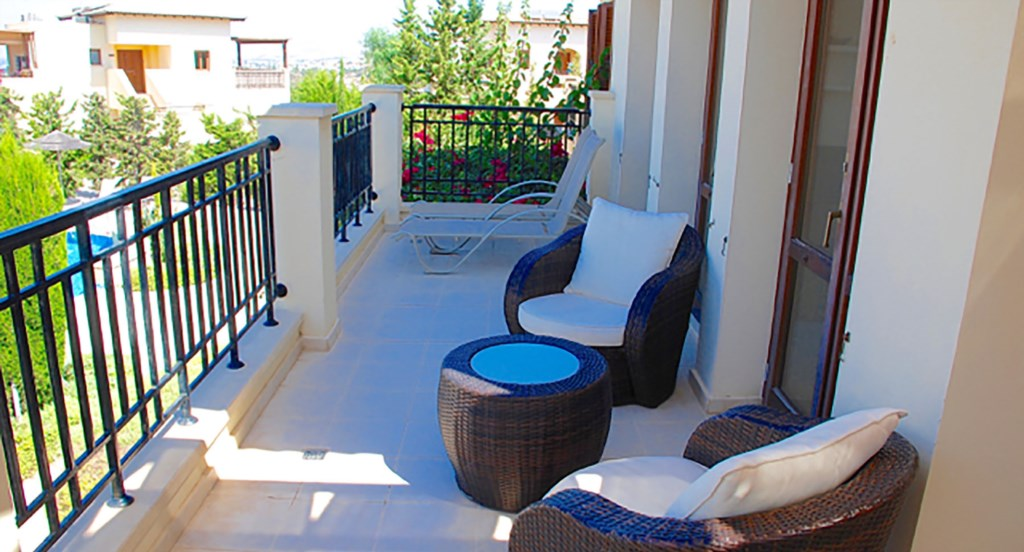 Luxury Holiday Apartment Rental Villas Aphrodite Hills Cyprus Pool View Golf (28).jpg