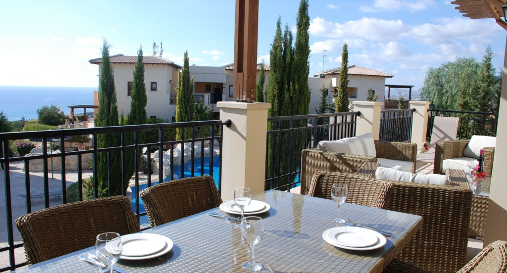 Luxury Holiday Apartment Rental Villas Aphrodite Hills Cyprus Pool View Golf (30).jpg