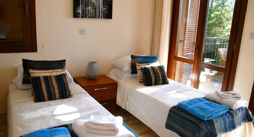 Luxury Holiday Apartment Rental Villas Aphrodite Hills Cyprus Pool View Golf (35).jpg