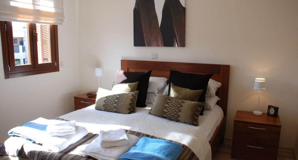 Luxury Holiday Apartment Rental Villas Aphrodite Hills Cyprus Pool View Golf (4).jpg