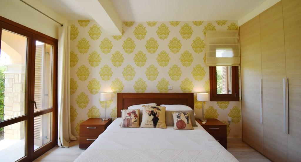 Apartment Prometheus (CB01) 3 bedroom luxury holiday apartment on Aphrodite Hills Resort, Cyprus3.jp