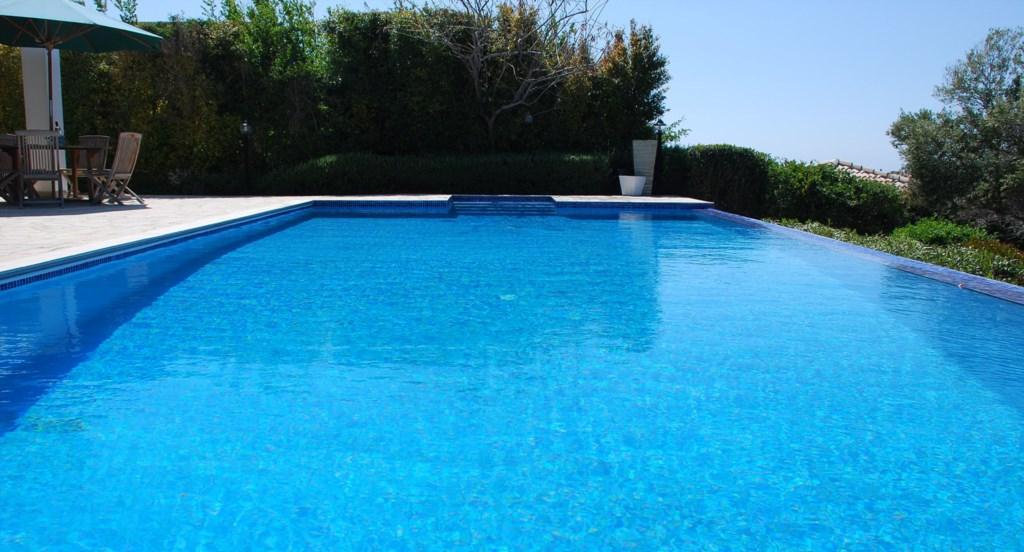 Villa 122 - A wonderful pool. Aphrodite Hills Resort, Cyprus