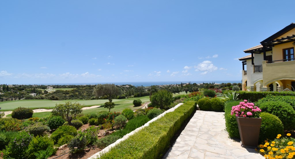 ApartmentD01-beautiful3bedroomapartmentwithamazinggolfandseaviews,AphroditeHillsResort,Cyprus7