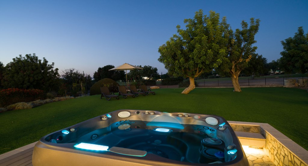 Luxurious - Villa 141 - Luxury Holiday Rentals in Aphrodite Hills Cyprus