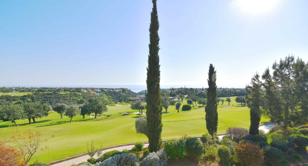 Apartment Hera (B11), Stunning two bedroom apartment on Aphrodite Hills Resort, Cyprus