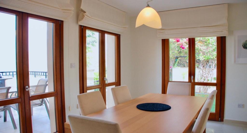 Junior Villa EZ02, holiday rental on Aphrodite Hills Resort, Cyprus