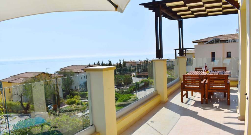 Apartment Callysta (BD12), Gorgeous two bedroom apartment on Aphrodite Hills Resort, Cyprus 10.jpg