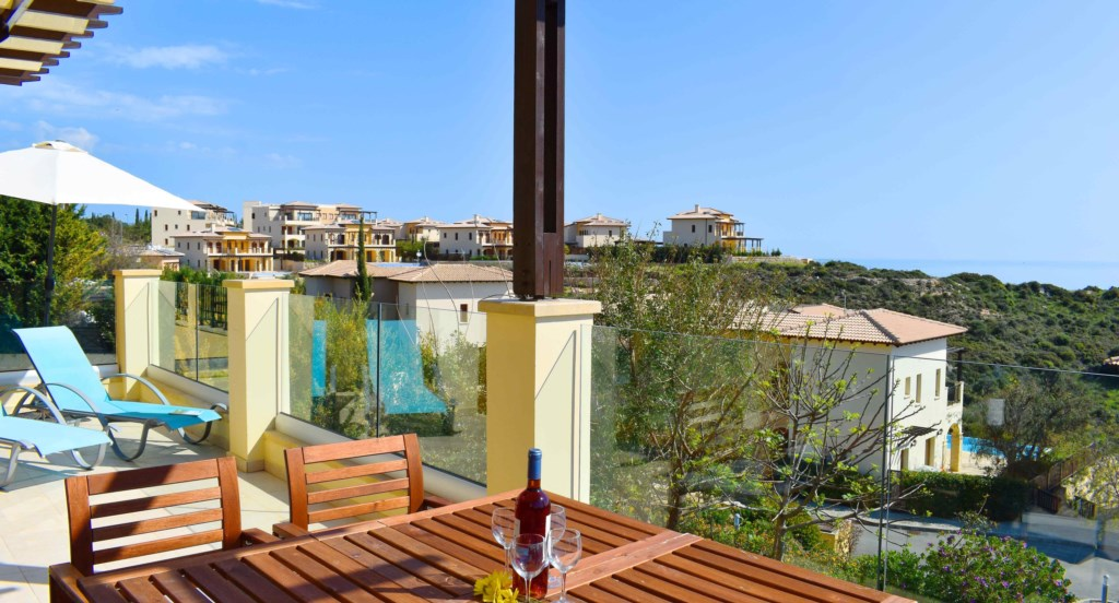 Apartment Callysta (BD12), Gorgeous two bedroom apartment on Aphrodite Hills Resort, Cyprus 11.jpg