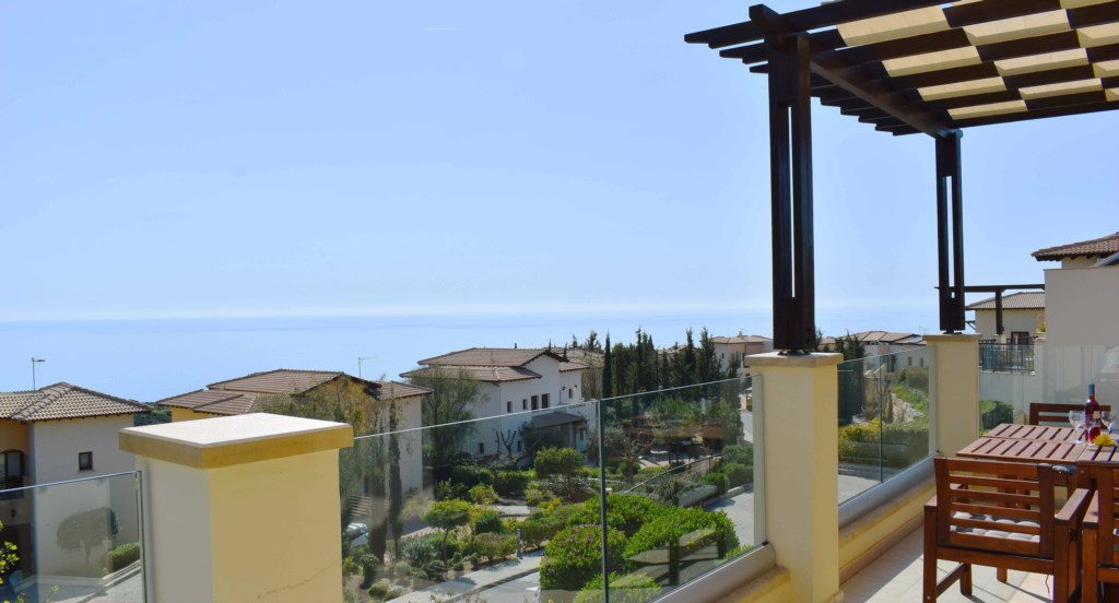 Apartment Callysta (BD12), Gorgeous two bedroom apartment on Aphrodite Hills Resort, Cyprus 7.jpg