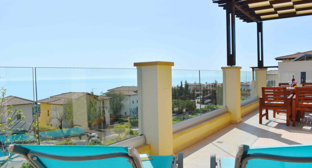 Apartment Callysta (BD12), Gorgeous two bedroom apartment on Aphrodite Hills Resort, Cyprus 9.jpg